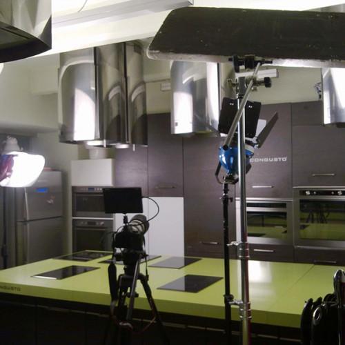 Produzione Video Milano