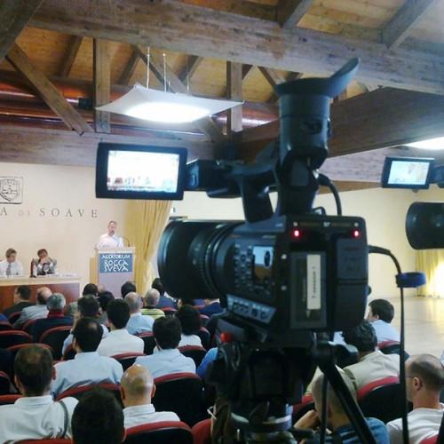 Riprese Video per Eventi a Milano