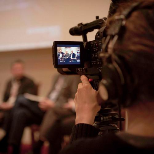 Riprese Video Conferenze Milano