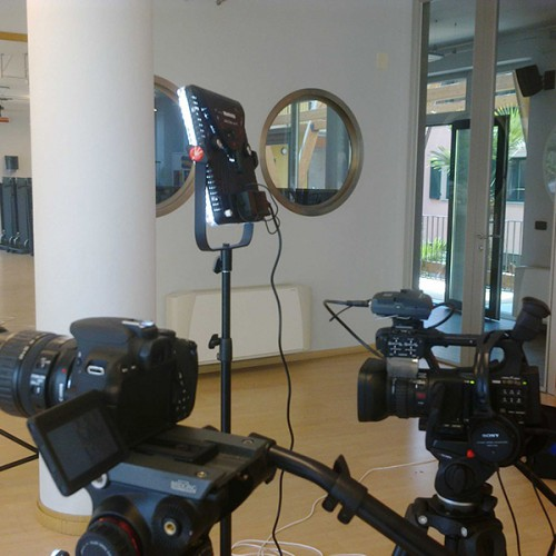 Video Interviste Milano