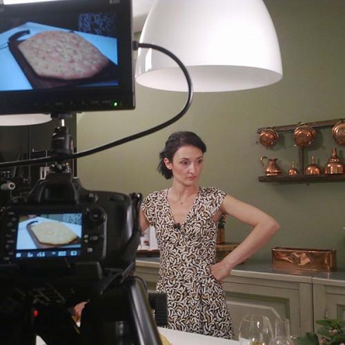Shooting Video Milano