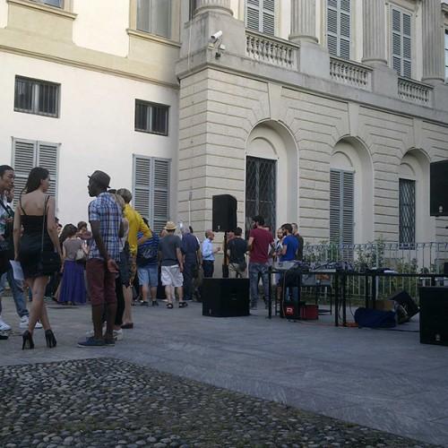 Sound System per Dj Set a Milano