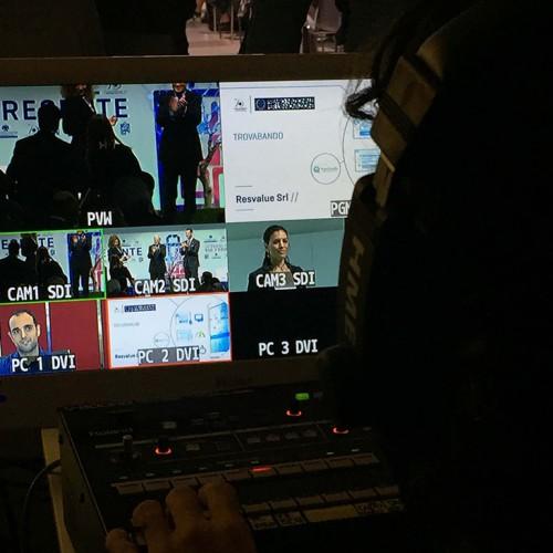 Regia Video a Milano