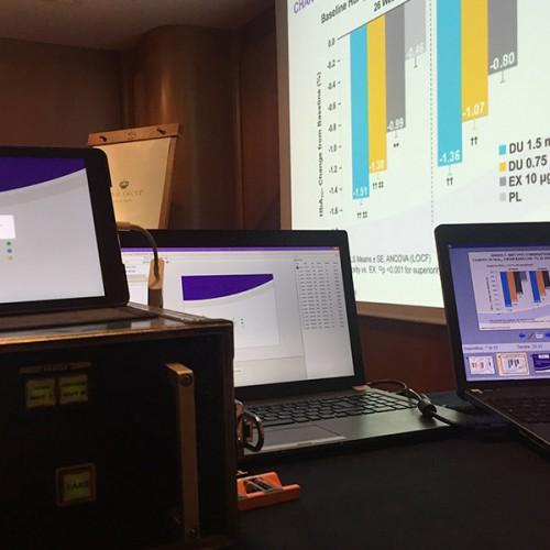 Votazione Elettronica Ipad Milano