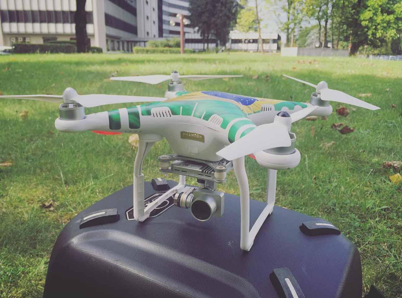 Riprese Drone Milano