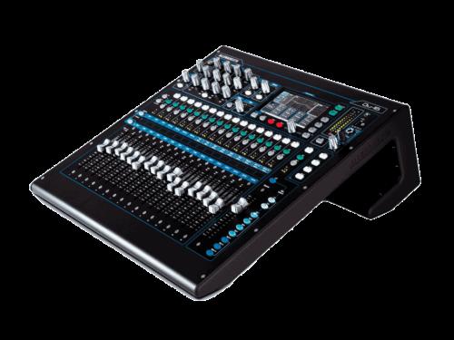Mixer Audio Digitale