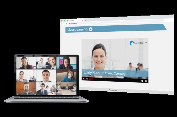 Servizio Webinar Professionale
